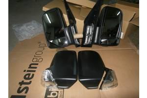 Новые Зеркала Volkswagen Crafter груз.