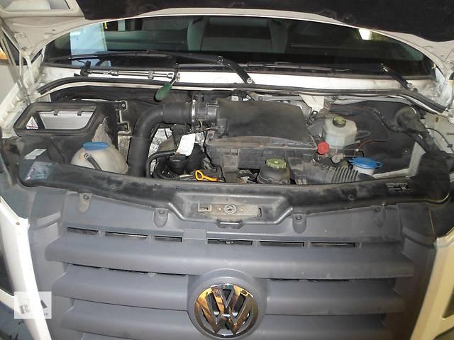 Б/у Эмблема буквы для Volkswagen Crafter Фольксваген Крафтер 2.5 TDI- объявление о продаже  в Рожище