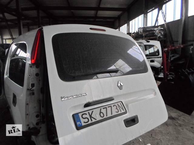 бу Б/у Эмблема буквы Renault Kangoo Кенго 1,5 DCI К9К B802, N764 2008-2012 в Луцке