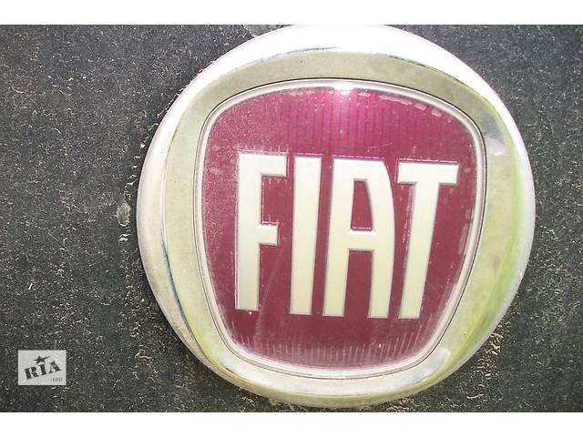 продам Б/у эмблема для автобуса Fiat Ducato Фиат Дукато с 2006- бу в Ровно