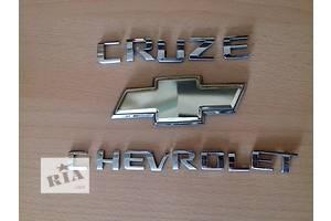б/у Эмблемы Chevrolet Cruze