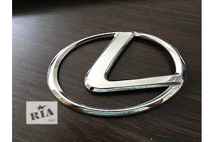 б/у Эмблема Lexus RX