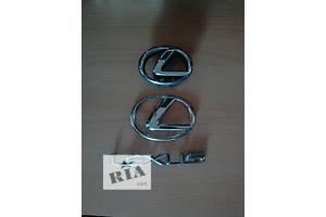 б/у Эмблемы Lexus