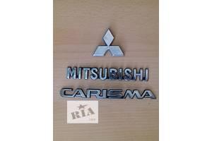 б/у Эмблемы Mitsubishi Carisma