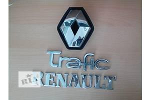 б/у Эмблема Renault Trafic
