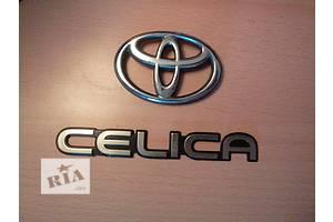 б/у Эмблемы Toyota Celica