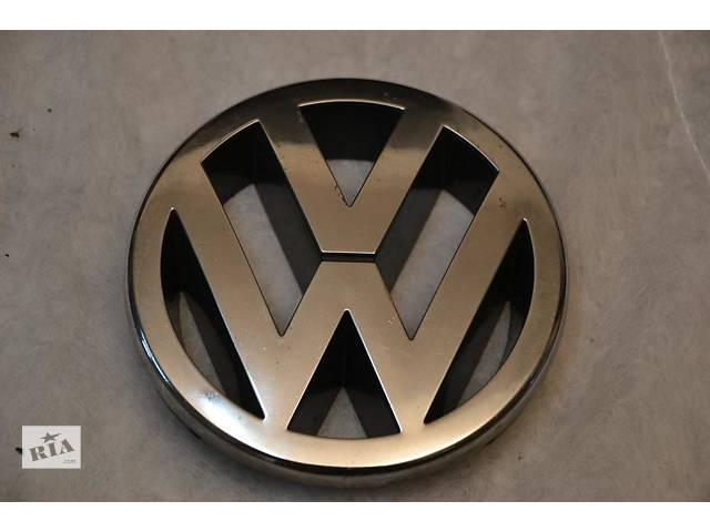 Б/у эмблема для легкового авто Volkswagen Caddy- объявление о продаже  в Львове