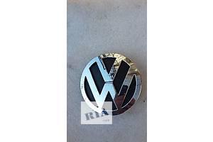 б/у Эмблемы Volkswagen Crafter груз.