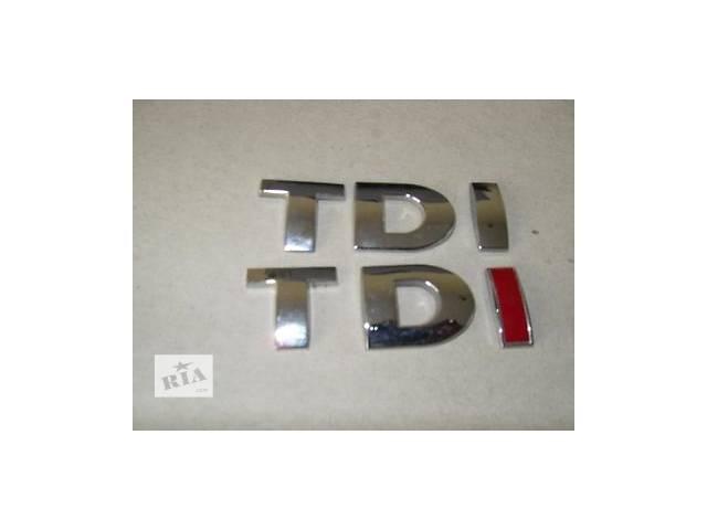 Б/у эмблема для легкового авто Volkswagen T5 (Transporter)- объявление о продаже  в Львове