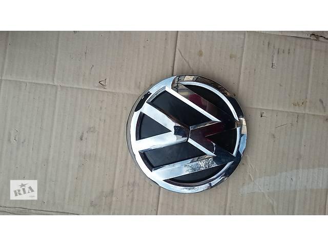 бу Б/у эмблема для легкового авто Volkswagen T6 (Transporter) в Косове (Ивано-Франковской обл.)