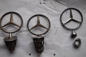 б/у Эмблемы Mercedes 124