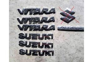 б/у Эмблема Suzuki Vitara