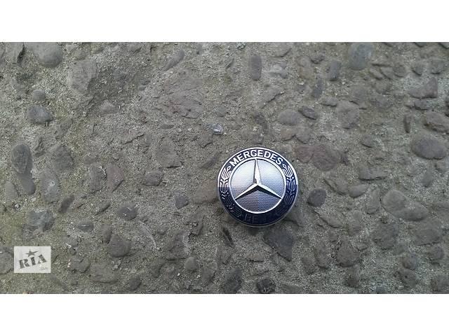 Б/у эмблема для универсала Mercedes E-Class W212- объявление о продаже  в Калуше