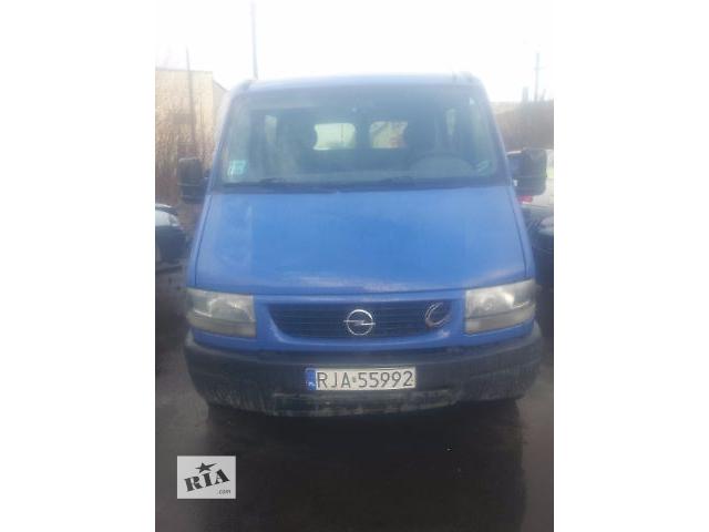 Б/у эмблема Renault Master 1998-2010 1.9d 2.2d 2.5d 2.8d 3.0d идеал!!! гарантия!!!- объявление о продаже  в Львове