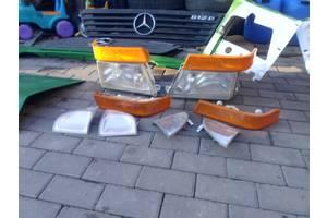 б/у Фары Mercedes Vario груз.