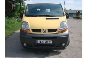 б/у Фара Renault Trafic