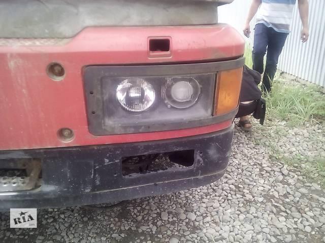купить бу Б/у фара для грузовика MAN 19.422 в Ивано-Франковске