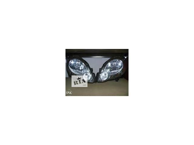 купить бу Б/у фара для грузовика Renault Kangoo 2010 в Дубно (Ровенской обл.)