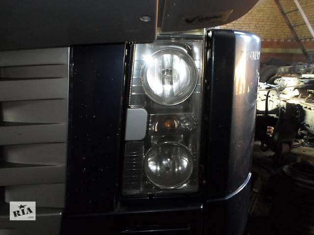 продам Б/у фара для грузовика Renault Magnum E-TECH Рено Магнум 440 Evro3 бу в Рожище
