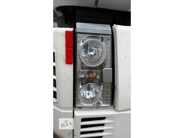 Б/у фара для грузовика Renault Magnum Рено Магнум 440 DXI Evro3 2005г.- объявление о продаже  в Рожище