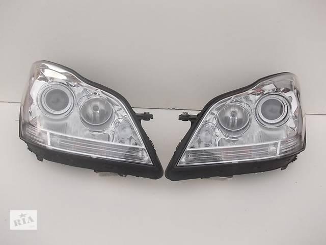 продам Б/у фара для кросовера Mercedes GL 450 164 bi-xenon. бу в Львове