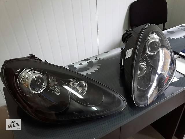 бу Б/у фара для кроссовера Porsche Cayenne в Львове