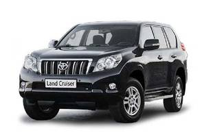 б/у Фары Toyota Land Cruiser Prado 150