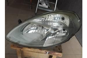 б/у Фары Lancia Ypsilon