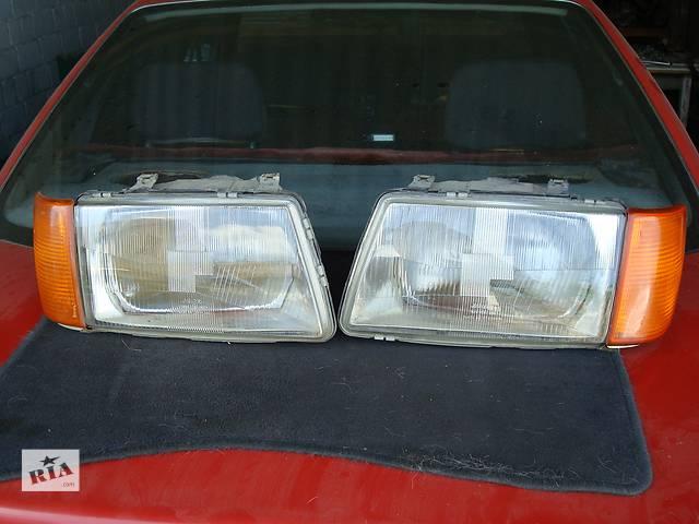 продам Б/у фара для легкового авто Audi 100 бу в Львове