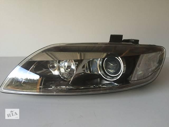 продам Б/у фара для легкового авто Audi Q7 bi xenon kmpl. бу в Киеве