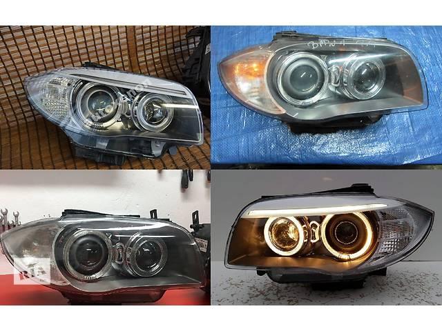 купить бу Б/у фара для легкового авто BMW 1 Series e87 e88 e81 e82 в Львове