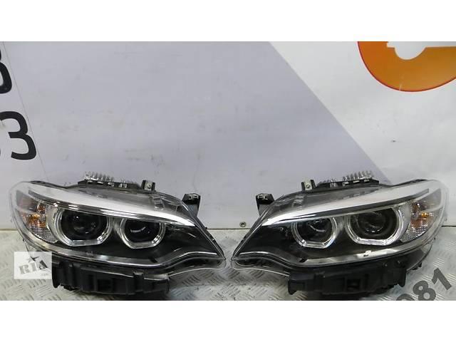 продам Б/у фара для легкового авто BMW 2 Series f22 f23 бу в Львове