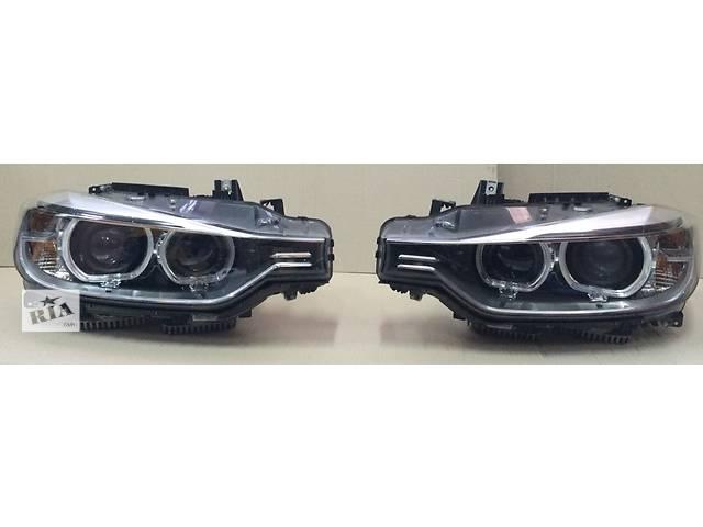 бу Б/у фара для легкового авто BMW 3 Series F30 F31 в Львове