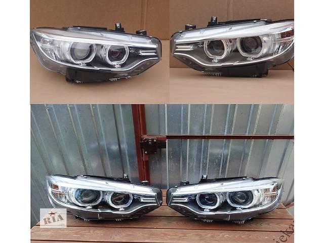 продам Б/у фара для легкового авто BMW 4 Series f32 f33 f36 бу в Львове