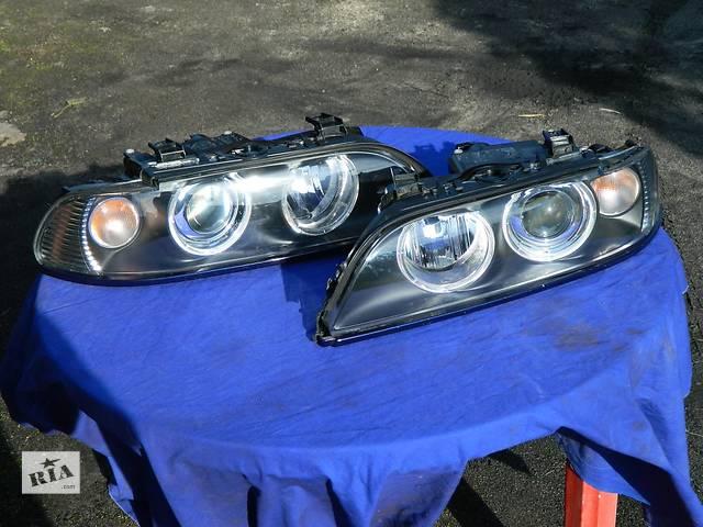 продам Б/у фара для легкового авто BMW 5 Series e39 бу в Львове