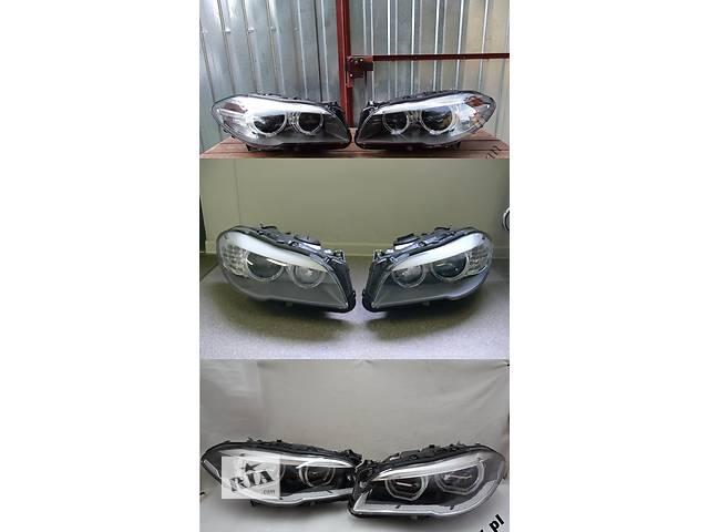 бу Б/у фара для легкового авто BMW 5 Series F10 F11 в Львове