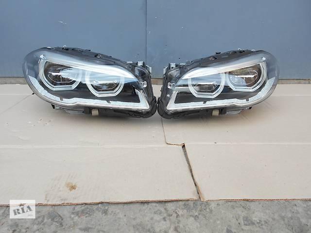 Б/у фара для легкового авто BMW 5 Series (все)- объявление о продаже  в Хмельницком