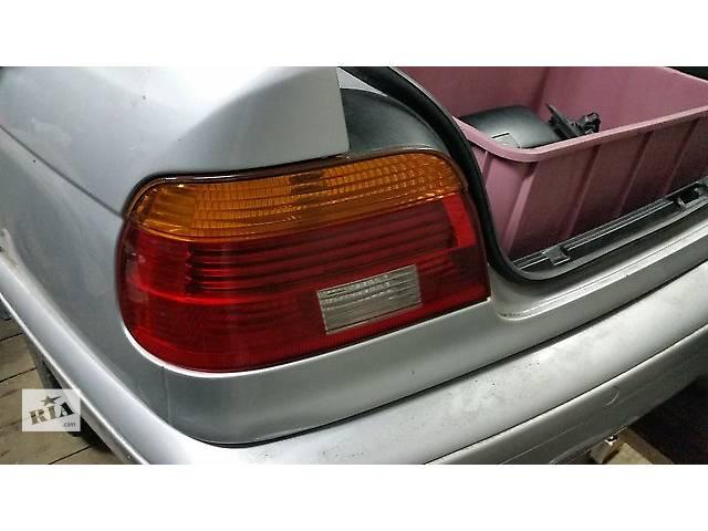 купить бу Б/у фара/стопи для легкового авто BMW Е39 5 Series в Львове