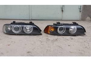 б/у Фара BMW 5 Series