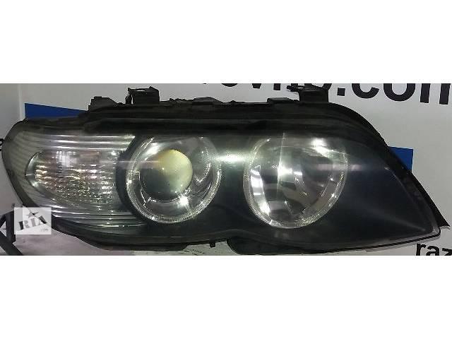 Б/у фара для легкового авто BMW X5- объявление о продаже  в Ровно