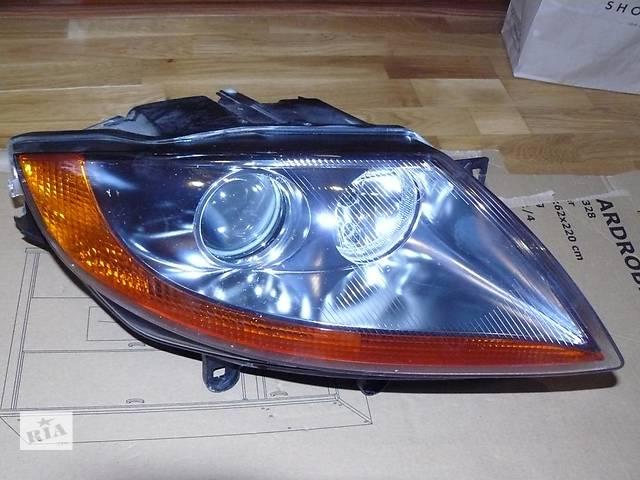 продам Б/у фара для легкового авто BMW Z4 e85 e86 e89 бу в Львове