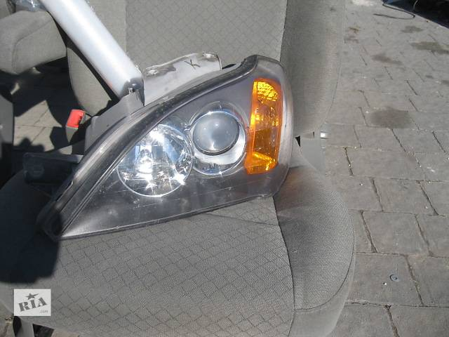 бу Б/у фара для легкового авто Chevrolet Evanda в Львове