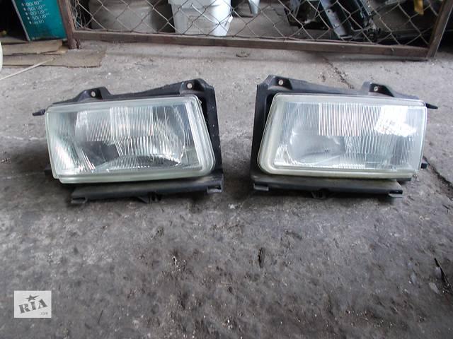 купить бу Б/у фара для легкового авто Citroen Jumpy 1995-2004 в Стрые