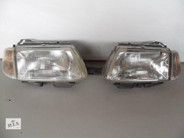 продам Б/у фара для легкового авто Citroen Saxo (1996-1999) дорестайл бу в Луцке