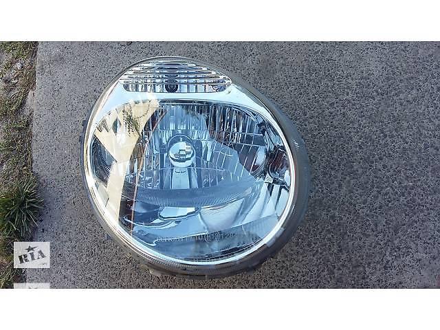 купить бу Б/у фара для легкового авто daewoo matiz в Киеве