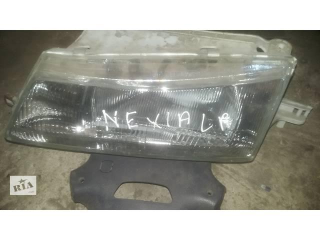 бу Б/у фара для легкового авто Daewoo Nexia в Ковеле
