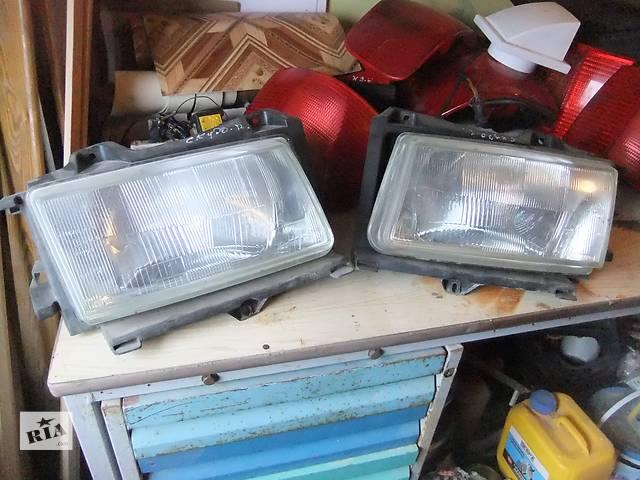 продам Б/у фара для легкового авто Fiat Scudo бу в Ровно