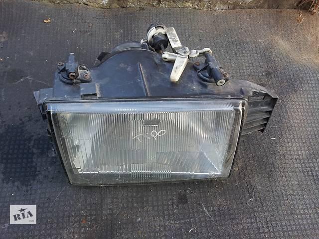 продам Б/у фара для легкового авто Fiat Tipo правая фиат типо фиат типо бу в Ровно