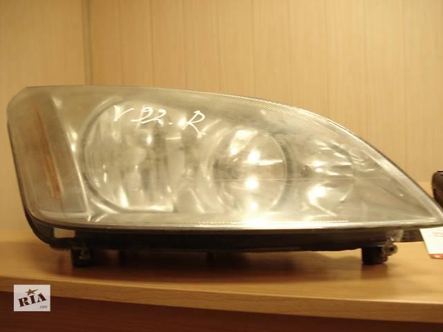 продам Б/у фара для легкового авто Ford C-Max бу в Киеве