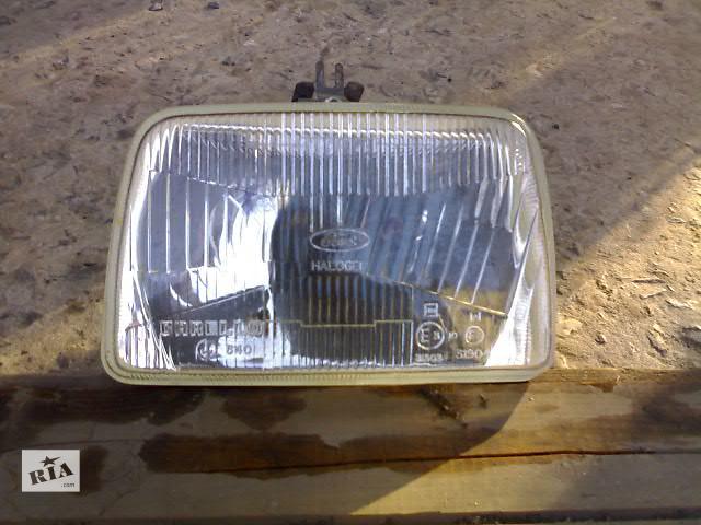 купить бу Б/у фара для легкового авто Ford Fiesta в Сумах